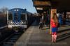 Photo 2924<br /> Metro North; White Plains, New York<br /> December 7, 2013