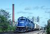 Conrail; Rochester NY; 5/1992