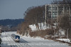 Photo 3069<br /> Amtrak; Poughkeepsie, New York<br /> February 8, 2014