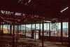 Delaware & Hudson; East Binghamton NY; 11/1977