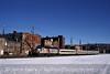 Photo 0375<br /> New Jersey Transit; Port Jervis, New Jersey<br /> January 2001