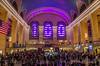 Photo 2936<br /> Grand Central Terminal; New York, New York<br /> December 21, 2013