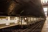 Photo 2550<br /> New York City Transit Authority; 181st Street, New York, New York<br /> January 29, 2013