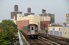 Photo 1263<br /> New York City Transit Authority; 174th Street, The Bronx, New York<br /> August 2, 2008