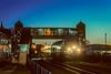 Metro North; Peekskill NY; 3/10/97