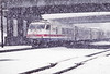 Amtrak; Utica NY; 4/16/83
