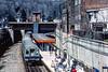 Metro North; Pleasantville NY; 4/1988