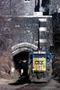Photo 0224<br /> CSX Transportation; West Point, New York<br /> January 8, 1997