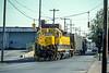 New York, Susquehanna & Western; Utica NY; 5/1992