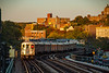 New York City Transit Authority; Marble Hill NY; 10/26/08