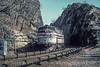 Photo 5392<br /> Amtrak<br /> Spuyten Duyvil, New York<br /> March 1991