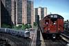New York City Transit Authority; Coney Island NY; 5/30/93