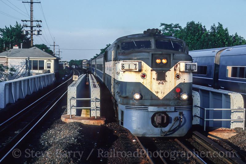 Long Island; Babylon NY; 6/1998