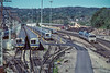 Metro North; Croton NY; 10/1990