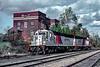 NJ Transit (on NYS&W); Warwick NY; 10/1995