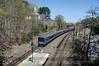 Photo 2670<br /> Metro-North; Mount Kisco, New York<br /> April 21, 2013