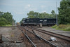 Photo 4272<br /> Norfolk Southern and CSX Transportation<br /> Attica Junction, Ohio<br /> August 11, 2017