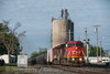 Photo 3140<br /> Canadian National (on CSX); Leipsic, Ohio<br /> May 16, 2014