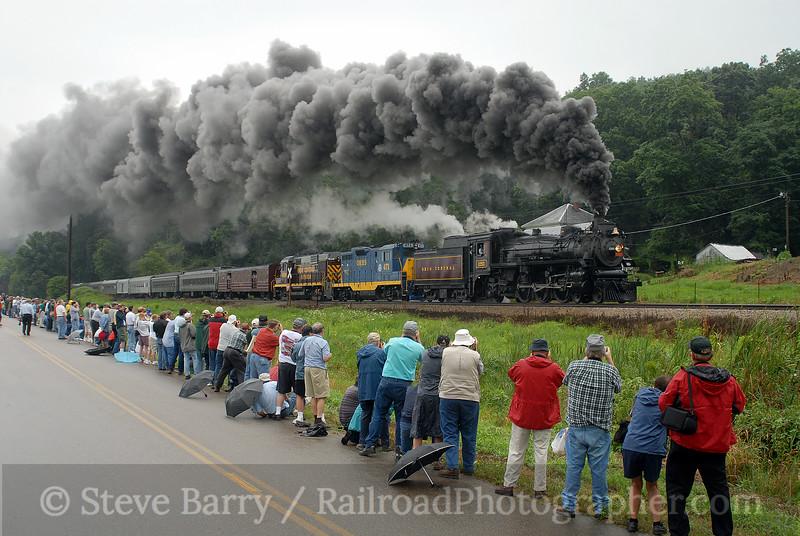 Photo 0705<br /> Ohio Central; Lewisville, Ohio<br /> July 22, 2006