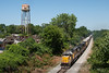 Photo 2399<br /> Norfolk Southern; Cleveland, Ohio<br /> June 26, 2012