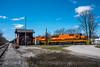 Photo 4628<br /> Indiana & Ohio<br /> Midland City, Ohio<br /> April 7, 2018