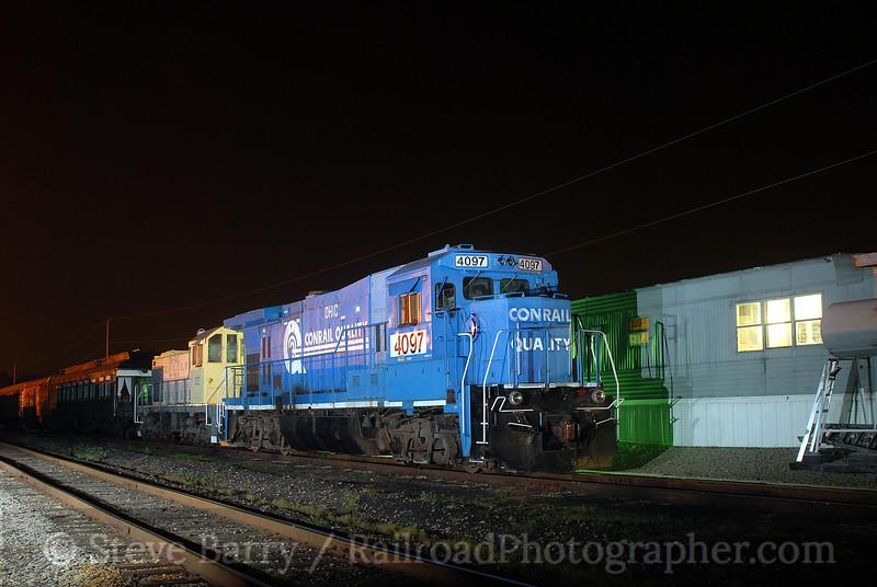 Photo 0703<br /> Ohi-Rail; Minerva, Ohio<br /> July 21, 2006