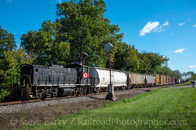 Cincinnati Eastern; Milford OH; 9/23/21