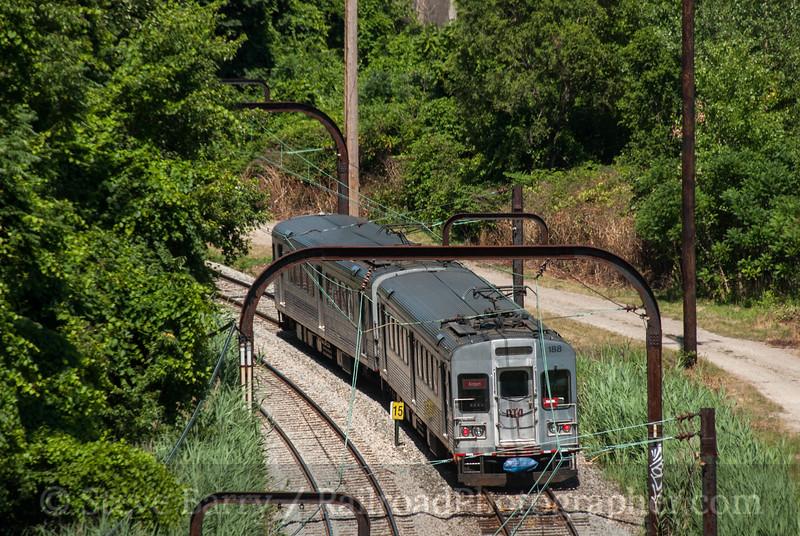 Photo 2399<br /> Greater Cleveland Regional Transit Authority; Cleveland, Ohio<br /> June 26, 2012