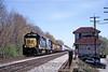 Photo 0426<br /> CSX Transportation; Newton Falls, Ohio<br /> May 2000