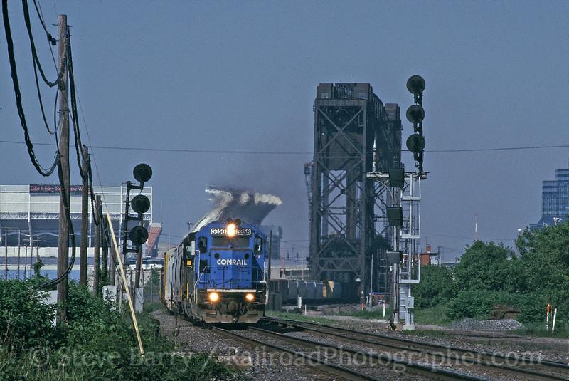 Photo 0171<br /> Norfolk Southern; Cleveland, Ohio