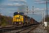 Photo 2877<br /> CSX Transportation; Greenwich, Ohio<br /> April 12, 2012