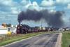 Nickel Plate Road 765; Eaton OH; 9/4/84