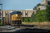 Photo 4275<br /> CSX Transportation<br /> Akron, Ohio<br /> August 13, 2017