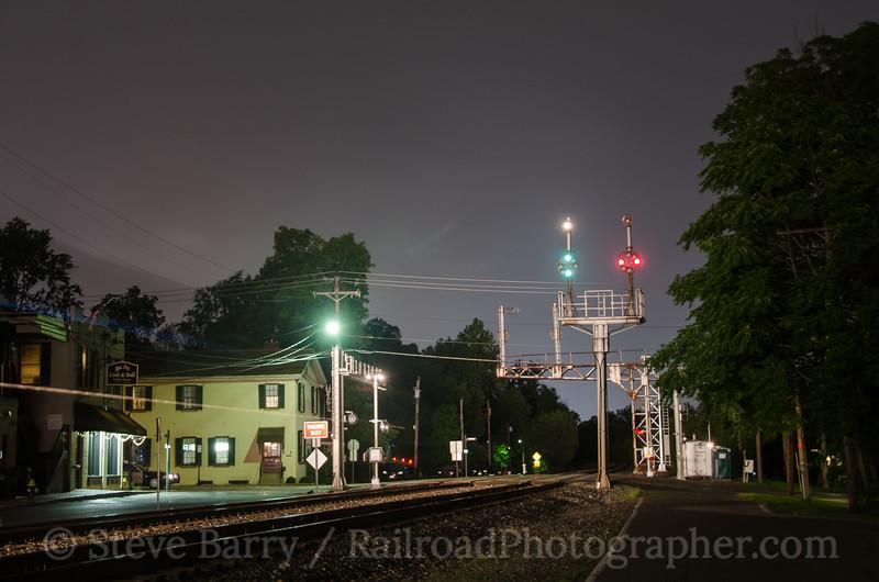 Photo 2758<br /> CSX Transportation; Glendale, Ohio<br /> August 8, 2013