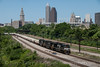 Photo 2397<br /> Norfolk Southern; Cleveland, Ohio<br /> June 26, 2012