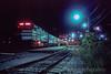 Photo 3020<br /> Amtrak; Cincinnati, Ohio<br /> September 1984