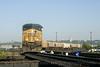Photo 0999<br /> CSX Transportation; C&O Bridge, Cincinnati, Ohio<br /> August 11, 2007