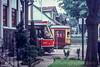 Photo 0774<br /> Toronto Transit Commission; Toronto, Ontario<br /> September 1980