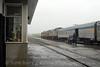 Photo 0643<br /> VIA Rail Canada; Sudbury Junction, Ontario<br /> May 11, 2006