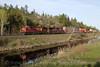 Photo 1161<br /> Ottawa Valley (Canadian Pacific); Hagar, Ontario<br /> May 13, 2008