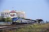 Photo 1146<br /> VIA Rail Canada; Woodstock, Ontario