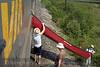 Photo 0973<br /> VIA Rail Canada; Spanish River, Canada<br /> June 14, 2007