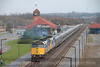 Photo 1848<br /> VIA Rail Canada; Kingston, Ontario<br /> April 16, 2010