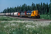 ON Rail; Opisatika ON; 7/15/04