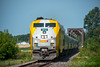 Photo 5184<br /> VIA Rail Canada<br /> Casselman, Ontario<br /> September 5, 2018