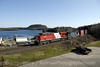 Photo 1176<br /> Canadian Pacific; Rossport, Ontario<br /> May 9, 2008