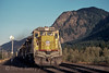 Photo 1249<br /> Union Pacific; Wyeth, Oregon<br /> September 1988