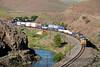 Photo 1886<br /> Union Pacific; Huntington, Oregon<br /> May 23, 2010