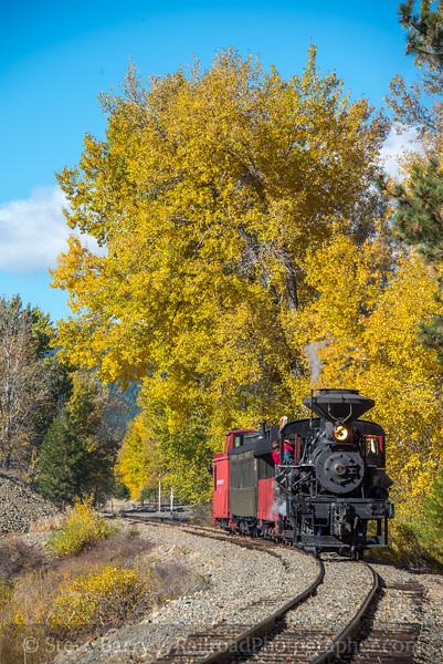 Photo 5298<br /> Sumpter Valley<br /> Sumpter, Oregon<br /> October 13, 2018