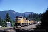 Photo 0893<br /> Union Pacific; Wicopee (McCredie Springs), Oregon<br /> July 2005